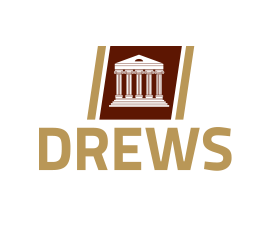 Drews Law Firm logo